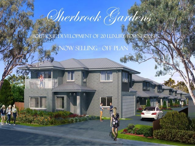 156-160 Sherbrook Road, Asquith, NSW 2077