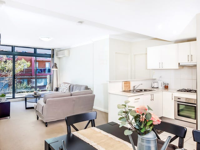 24/24-28 College Crescent, Hornsby, NSW 2077
