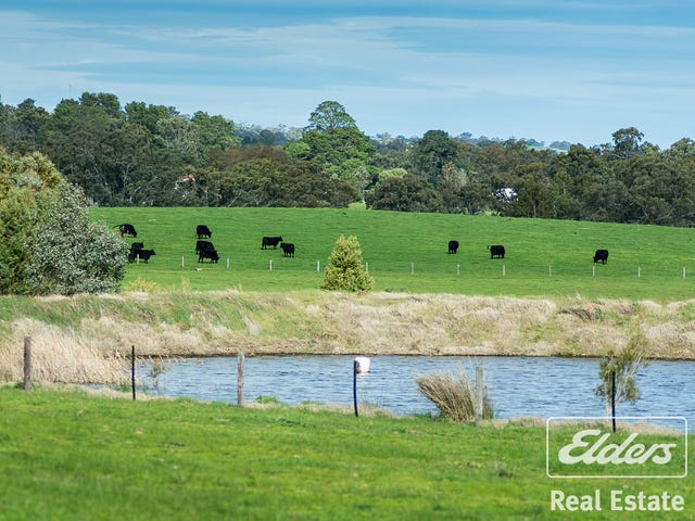 1395 Torrens Valley Road, Birdwood, SA 5234