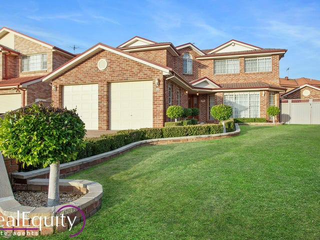 39 Ascot Drive, Chipping Norton, NSW 2170