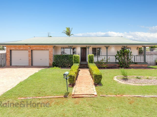 9 Honeysuckle Drive, Glenvale, Qld 4350
