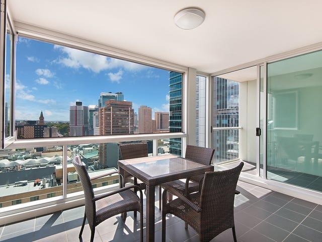 2402/108 Albert Street, Brisbane City, Qld 4000