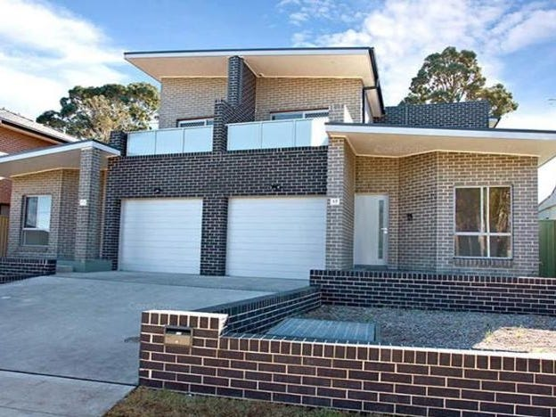 17 MCCREDIE ROAD, Guildford, NSW 2161