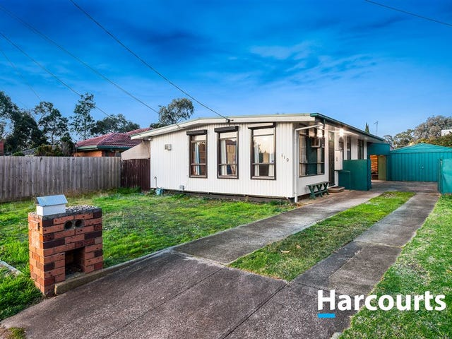 110 Allister Avenue, Knoxfield, Vic 3180