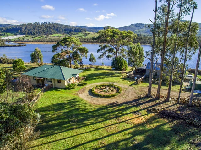 8651 Channel Hwy, Woodstock, Tas 7109