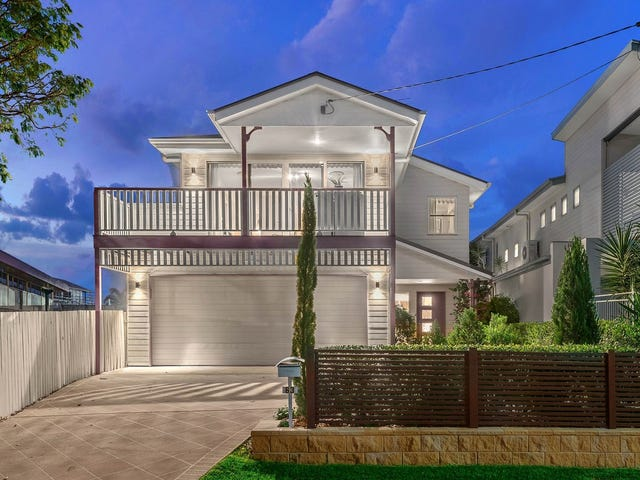 63 Brae Street, Wavell Heights, Qld 4012