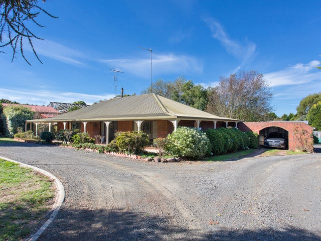 83 Westcotts Road, Wallace, Vic 3352