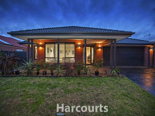 8 Clare Court, Garfield, Vic 3814