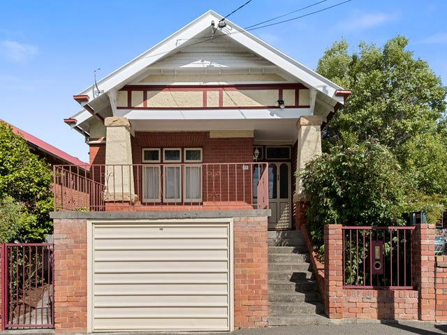 18 Franklin Street, West Hobart, Tas 7000