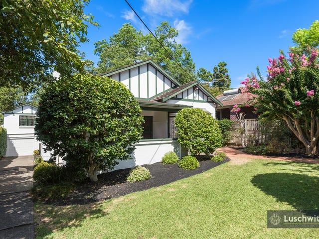47 Gilroy Road, Turramurra, NSW 2074