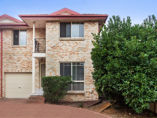 4/3 Church Road, Moorebank, NSW 2170