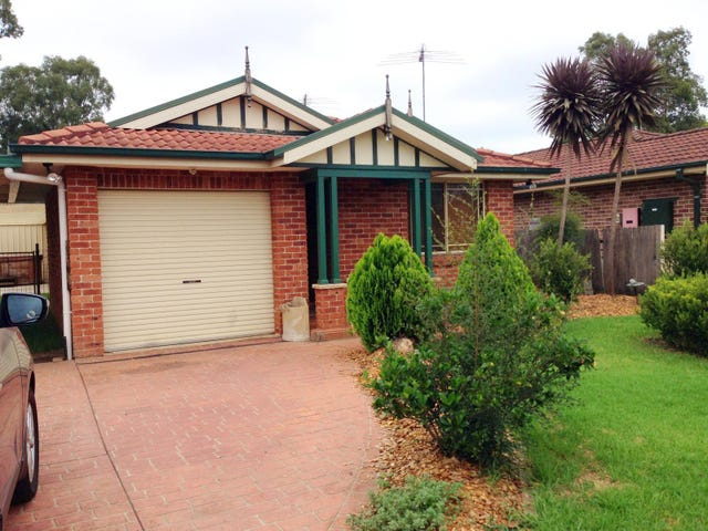 25 Paddy Miller Avenue, Currans Hill, NSW 2567
