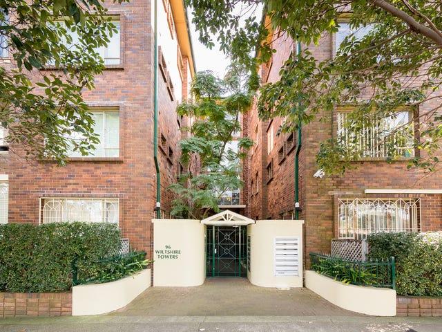 18/96 Wallis Street, Woollahra, NSW 2025