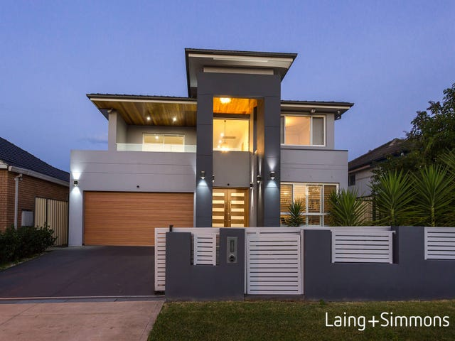 32 Chamberlain Road, Guildford, NSW 2161