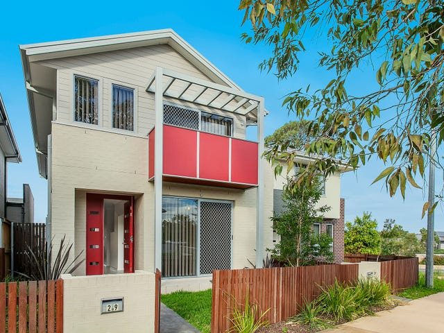 29 Caddies Boulevard, Rouse Hill, NSW 2155