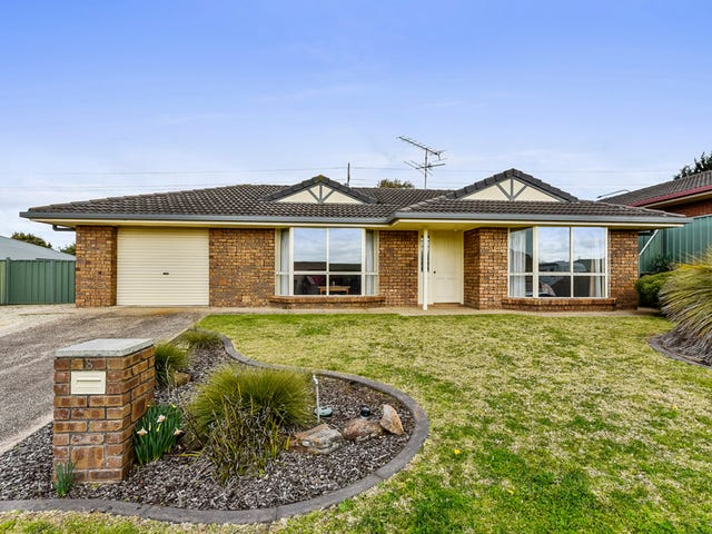 18 Wentworth Court, Mount Gambier, SA 5290