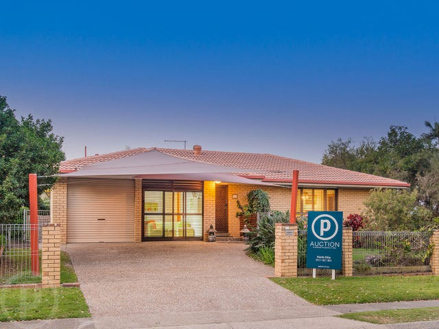 16 Honeywood Street, Sunnybank Hills, Qld 4109