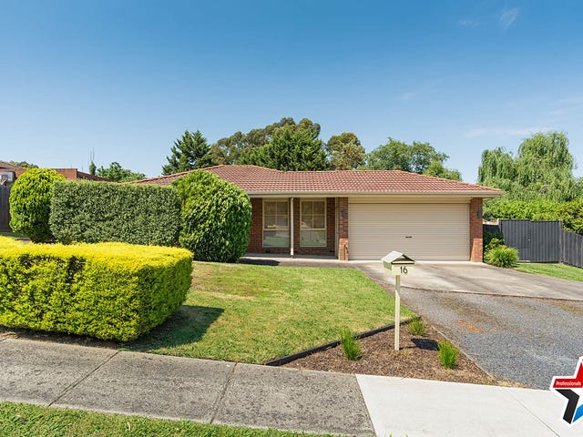 16  Horatio Court, Lilydale, Vic 3140