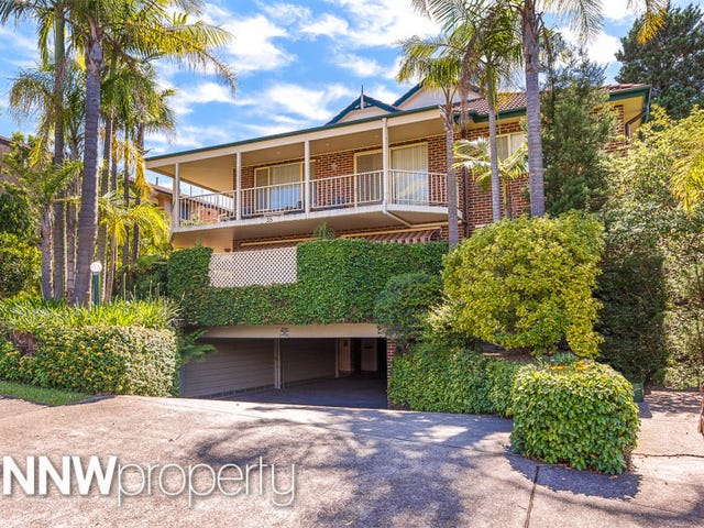 9/38 Kent Street, Epping, NSW 2121