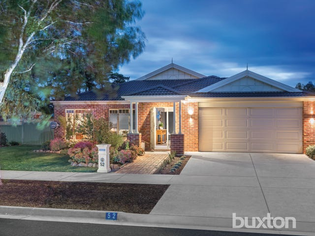 52 Delaney Drive, Miners Rest, Vic 3352
