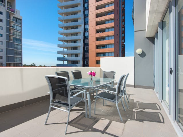307/99-101 Forest Road, Hurstville, NSW 2220