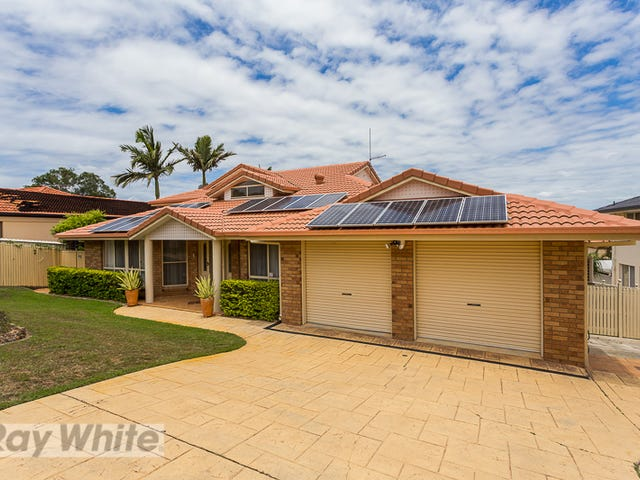 30 Saint Andrews Crescent, Carindale, Qld 4152