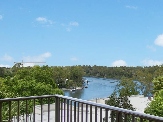 3/41 Riverview Terrace, Indooroopilly, Qld 4068