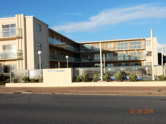 11/33 North Esplanade, Glenelg North, SA 5045