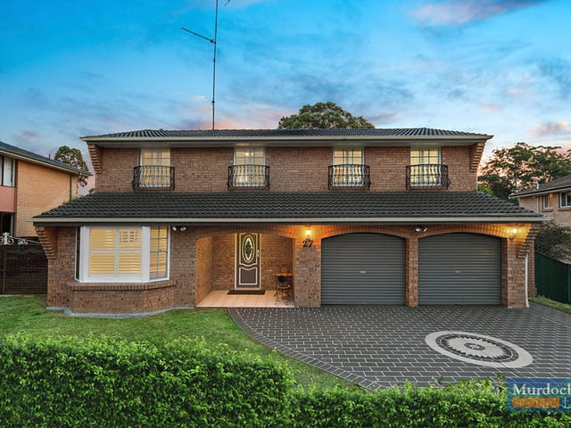 27 Penrose Avenue, Cherrybrook, NSW 2126