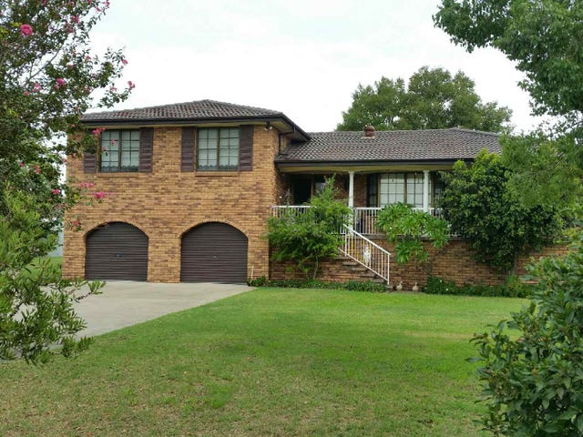 18 Cemetery Lane, Whittingham, NSW 2330