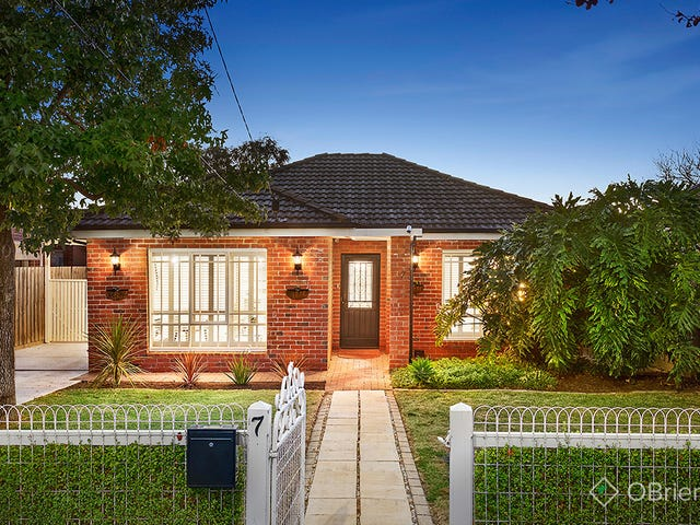 7 Selworthy Avenue, Oakleigh South, Vic 3167