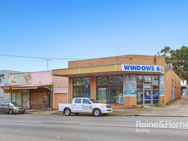 88, 90 & 90a Stoney Creek Road, Bexley, NSW 2207