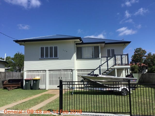 178 Neptune Street, Maryborough, Qld 4650