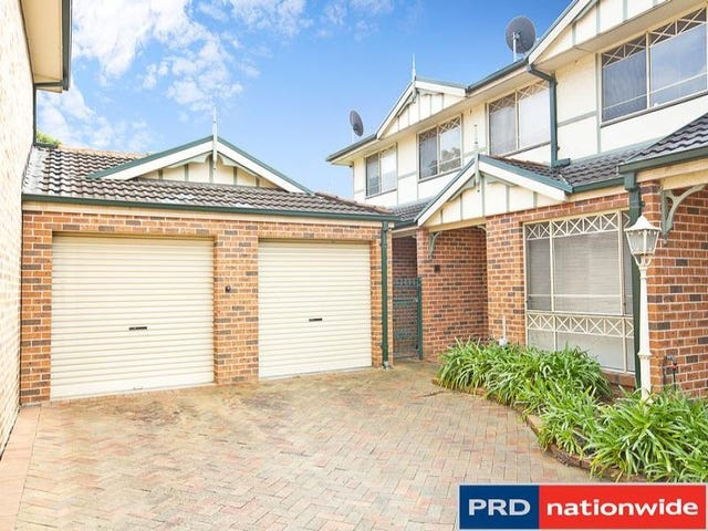 1/39 -41 Preston Street, Jamisontown, NSW 2750