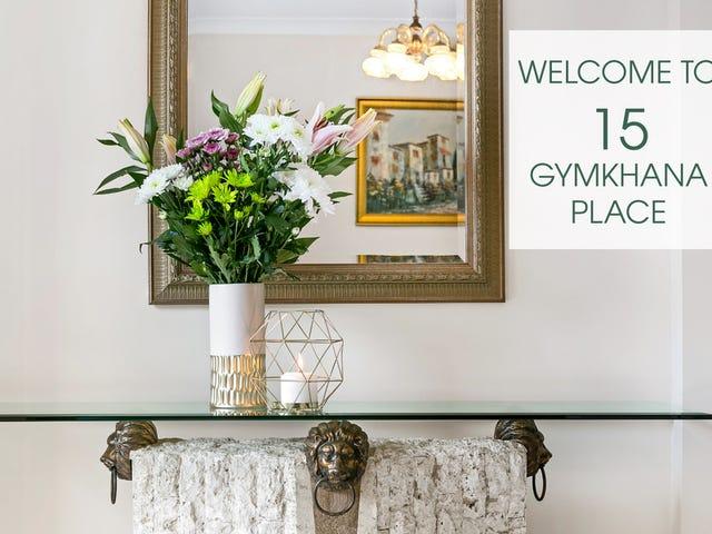 15 Gymkhana Place, Glenwood, NSW 2768