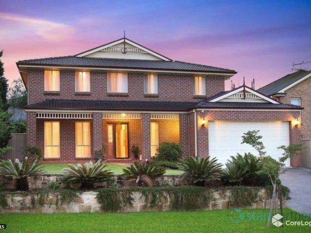 33 Prestige Ave, Bella Vista, NSW 2153