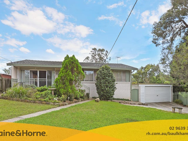 3 Allsopp Avenue, Baulkham Hills, NSW 2153