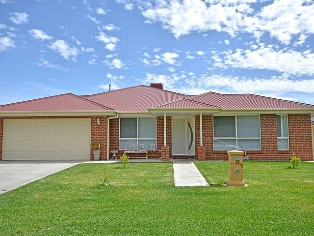 12 Curtin Rd, Leeton, NSW 2705