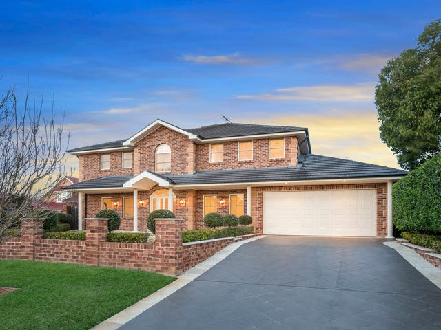 17 McIntyre Place, Castle Hill, NSW 2154