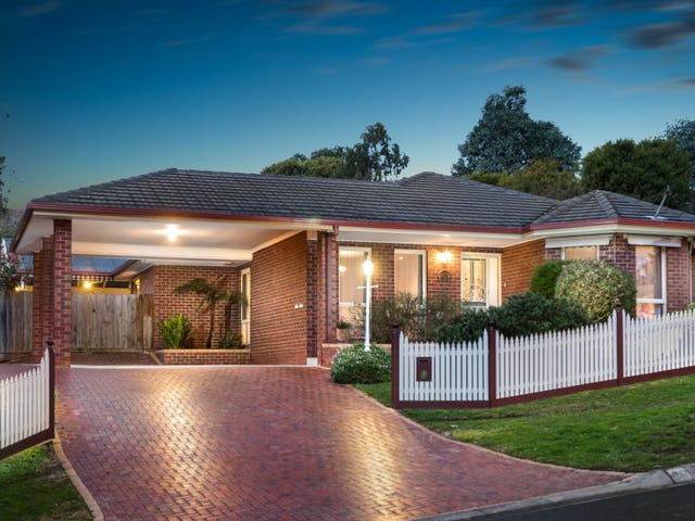 41 Landau Drive, Warranwood, Vic 3134