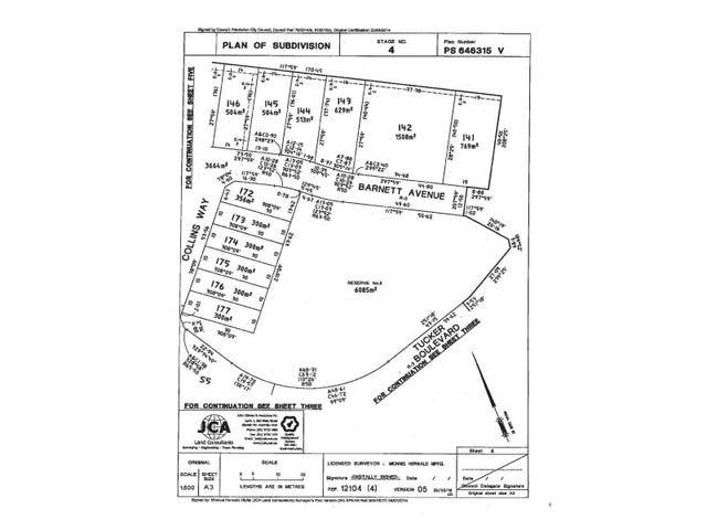 Lot 174 Collins Way, Carrum Downs, Vic 3201