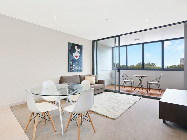 506/245 Pacific Hwy, North Sydney, NSW 2060