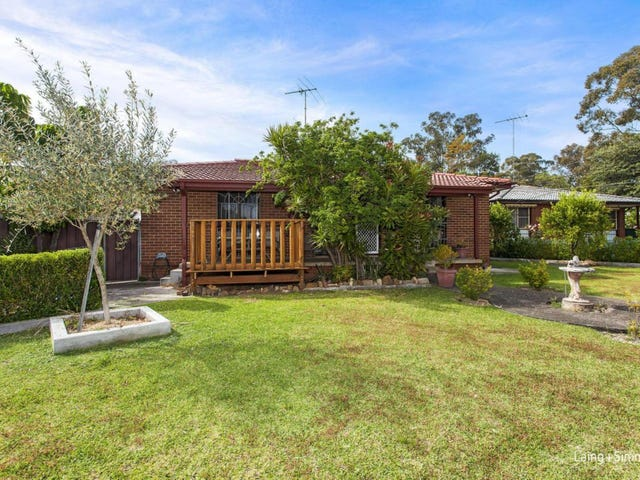 52 Kurama Crescent, Whalan, NSW 2770