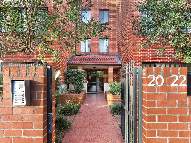 4/20 Melvin Street, Beverly Hills, NSW 2209