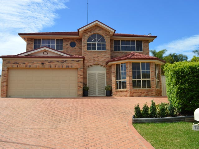 12 Waterford Way, Glenmore Park, NSW 2745