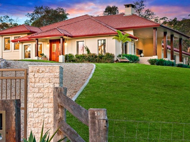 14 Currell Circuit, Samford Valley, Qld 4520