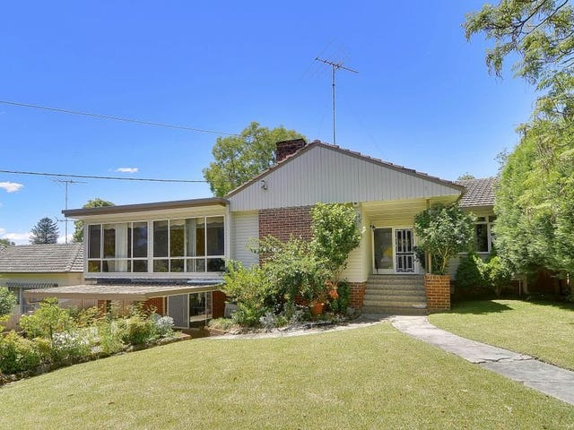 6 Huddart Avenue, Normanhurst, NSW 2076