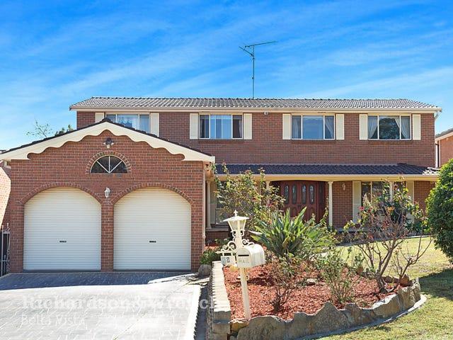 9 Ballard Place, Doonside, NSW 2767