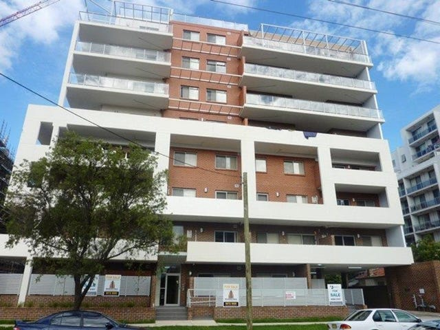 19/6-8 Bathurst Street, Liverpool, NSW 2170