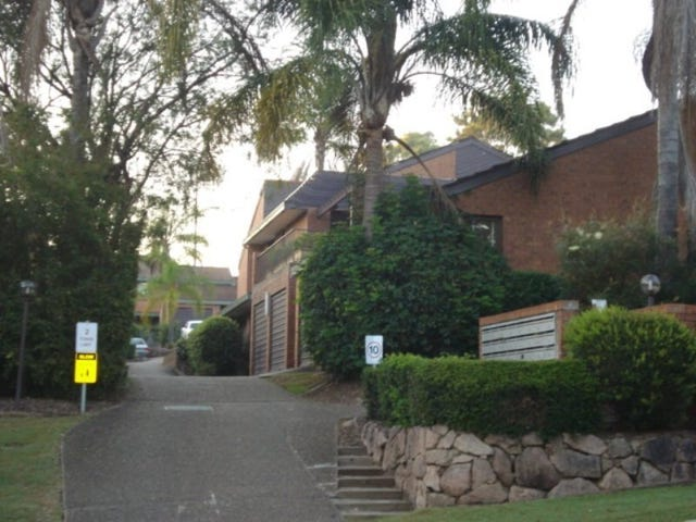6/9 Busaco Road, Marsfield, NSW 2122